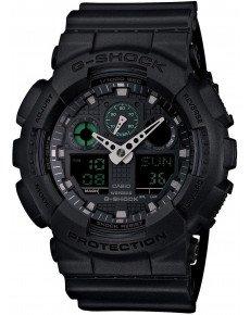 Мужские часы CASIO G-Shock GA-100MB-1AER