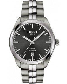 Мужские часы TISSOT T101.410.44.061.00