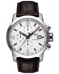 Мужские часы TISSOT T055.427.16.017.00