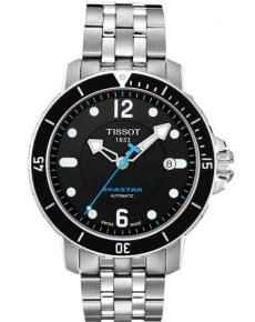 Швейцарские часы Tissot Seastar 1000 T066.407.11.057.00