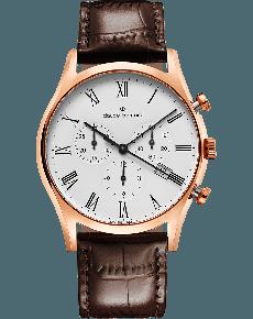 Мужские часы CLAUDE BERNARD 10218 37R BR