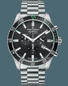 Мужские часы CLAUDE BERNARD 10223 3NVM NV