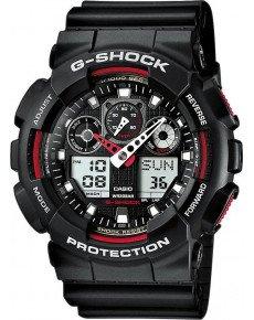 Мужские часы Casio G-SHOCK GA-100-1A4ER