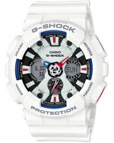 Мужские часы CASIO G-Shock GA-120TR-7AER