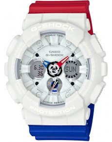 Мужские часы CASIO G-Shock GA-120TRM-7AER