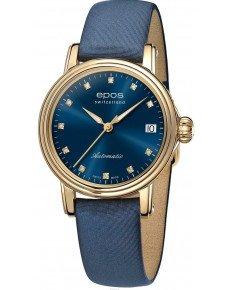 Женские часы EPOS 4390.152.22.86.86
