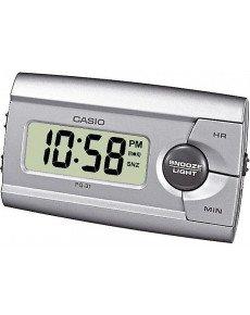 Настольные часы CASIO PQ-31-8EF