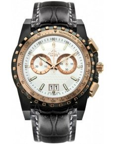 Мужские часы APPELLA A-4007-8011
