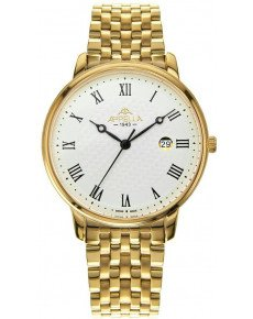 Мужские часы APPELLA A-4305-1001