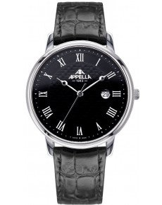 Мужские часы APPELLA A-4305-3014