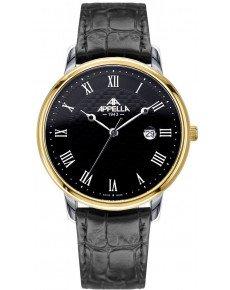 Мужские часы APPELLA A-4305-2014