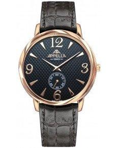 Мужские часы APPELLA A-4307-4014