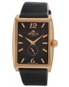 Мужские часы APPELLA A-4339-1014