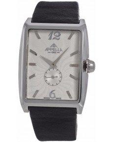 Мужские часы APPELLA A-4339-3011
