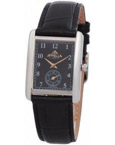 Мужские часы APPELLA A-4353-3014