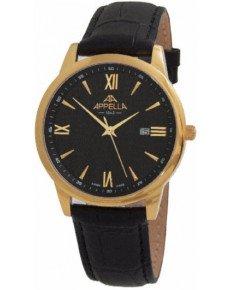 Мужские часы APPELLA A-4375-1014