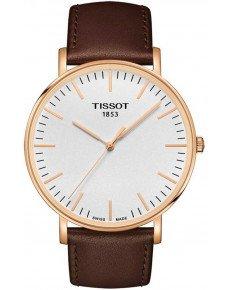 Мужские часы TISSOT T109.610.36.031.00