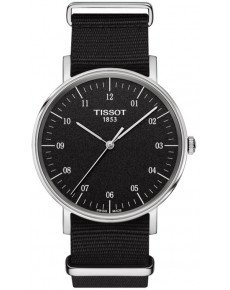 Мужские часы TISSOT T109.410.17.077.00