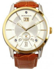 Мужские часы ROMANSON TL7264MR2T WH