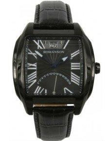 Мужские часы ROMANSON TL1273MB BK