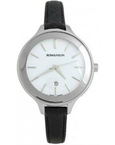 Женские часы ROMANSON RL4208LWH WH