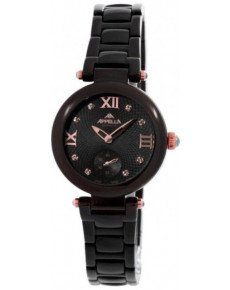 Женские часы APPELLA A-4182-8004