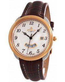 Мужские часы APPELLA A-4365-2011