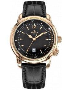 Мужские часы APPELLA A-729-4014