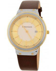 Мужские часы ROMANSON TL3219M2T WH