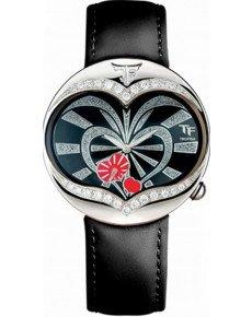 Женские часы ROMANSON HL6108QMWH BK