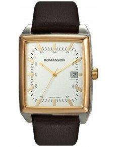 Мужские часы ROMANSON TL3248M2T WH