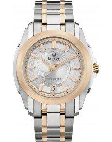 Мужские часы BULOVA 98B141