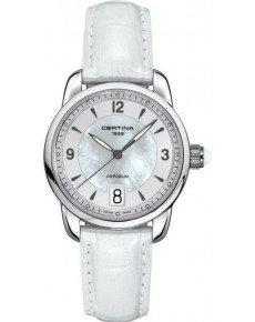 Женские часы CERTINA C025.210.16.117.00