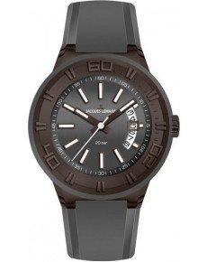 Мужские часы JACQUES LEMANS 1-1784P