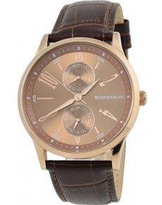 Мужские часы ROMANSON TL2648BMRG RG