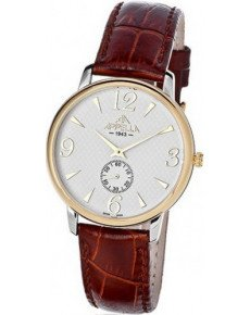 Мужские часы APPELLA A-4307-2011
