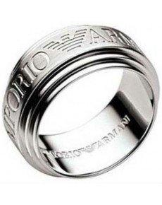 Мужское кольцо ARMANI EG2410040