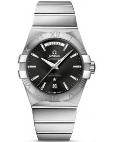 OMEGA CONSTELLATION CO‑AXIAL 38 ММ 123.10.38.22.01.001