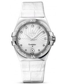 OMEGA CONSTELLATION QUARTZ 35 ММ 123.13.35.60.52.001