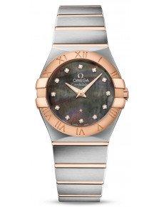 Женские часы OMEGA 123.20.27.60.57.006