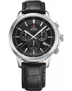 Мужские часы SWISS MILITARY BY CHRONO SM34052.08