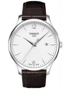 Мужские часы TISSOT T063.610.16.037.00