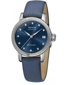 Женские часы EPOS 4390.152.20.86.86