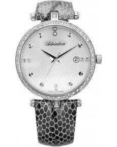 Женские часы ADRIATICA ADR 3695.5243QZ