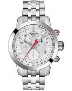 Женские часы TISSOT T055.217.11.017.00