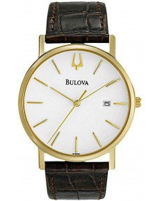 Мужские часы BULOVA 97B100