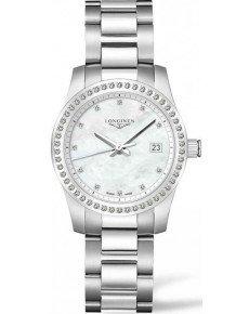 Женские часы LONGINES L3.400.0.87.6