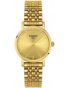 Женские часы TISSOT T109.210.33.021.00