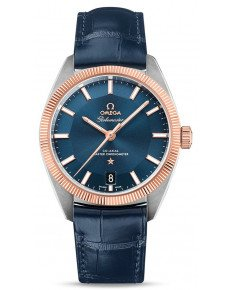 OMEGA CO‑AXIAL MASTER CHRONOMETER 39 MM 130.23.39.21.03.001