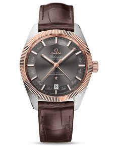 OMEGA CO‑AXIAL MASTER CHRONOMETER ANNUAL CALENDAR 41 ММ 130.23.41.22.06.001
